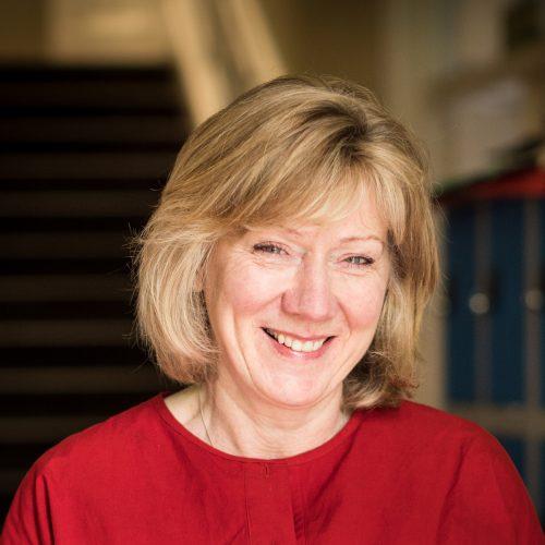 Helen Newton